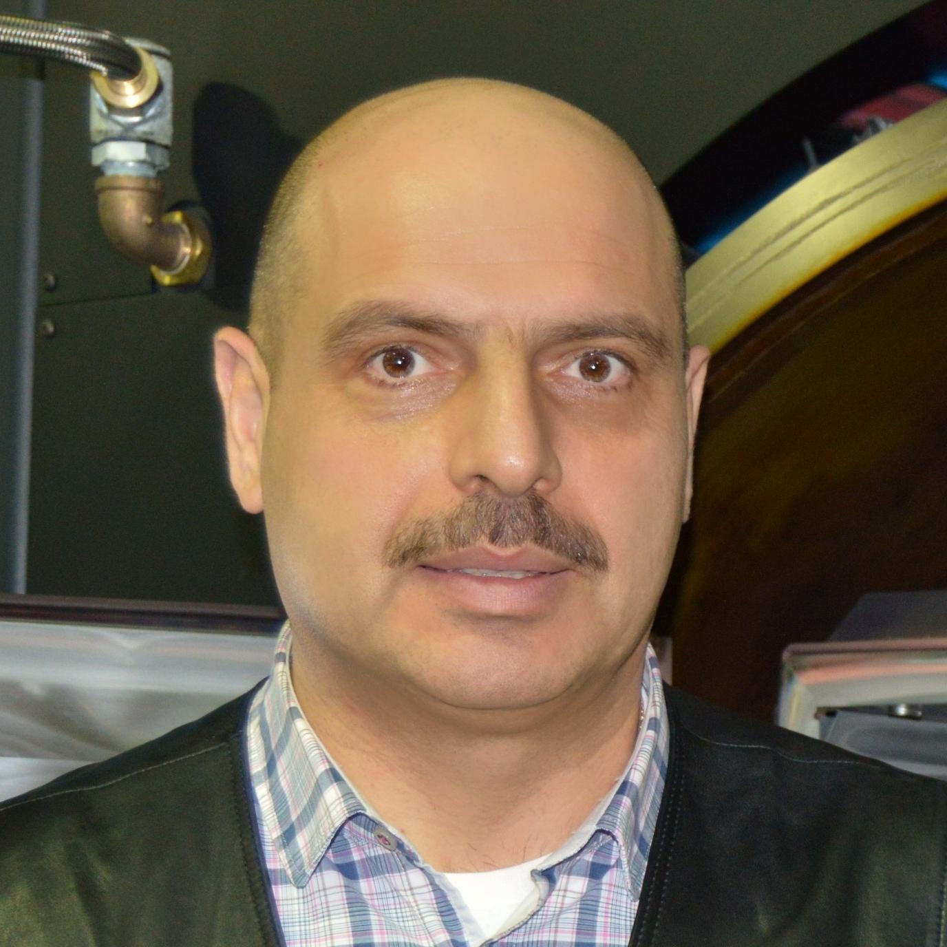 Artur Gevorkyan