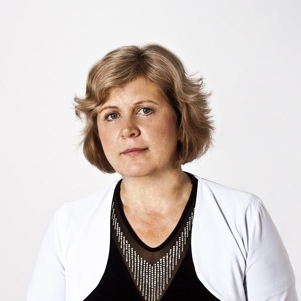 Eva Velechovská
